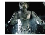 Paul Kennington has appeared in 5 Doctor Who Stories signed autograph